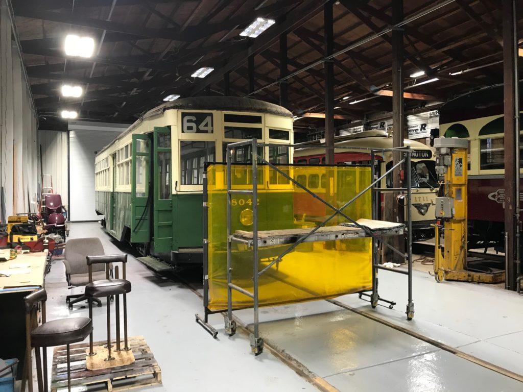 Friends Of Philadelphia Trolleys A Non Profit Organization